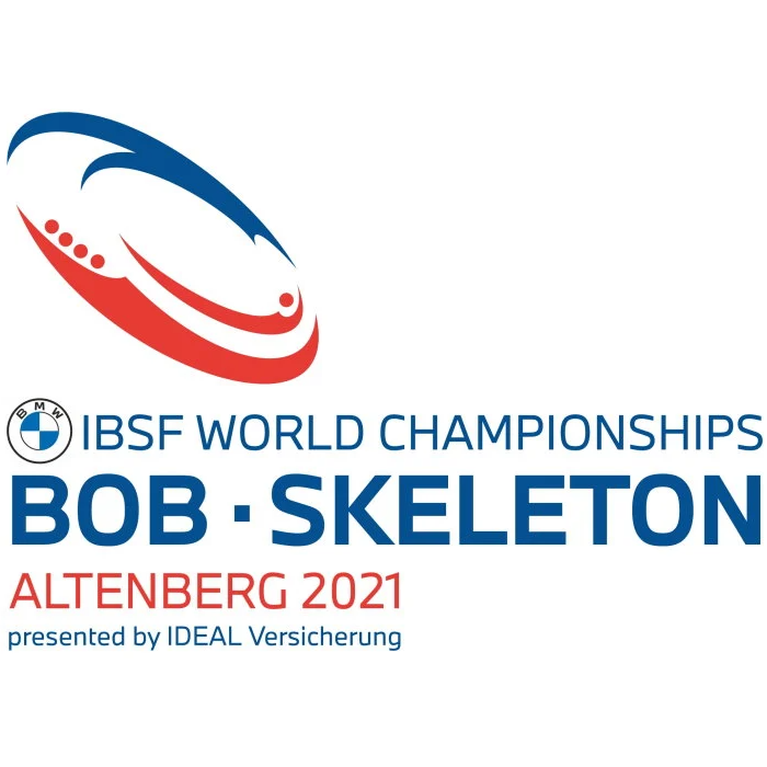 2021 World Bobsleigh Championships - Week 2