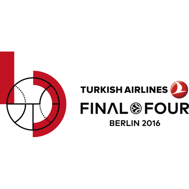2016 Euroleague Basketball Final Four