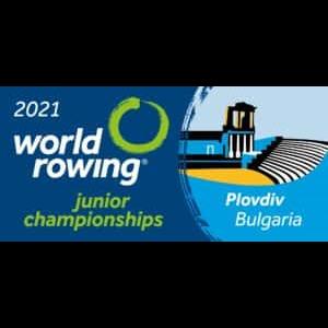 2021 World Rowing Junior Championships