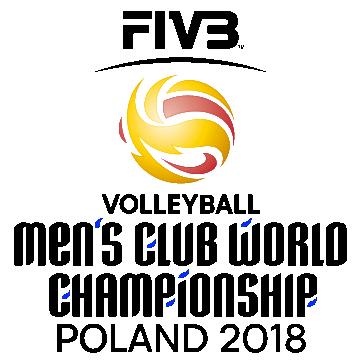 2018 FIVB Volleyball Men's Club World Championship