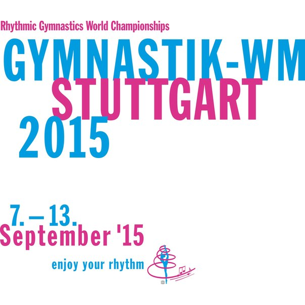 2015 Rhythmic Gymnastics World Championships