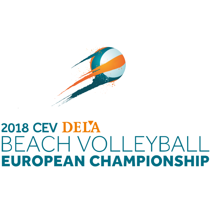 2018 Beach Volleyball European Championships