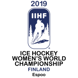 2019 Ice Hockey Women's World Championship