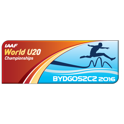 2016 World Athletics U20 Championships