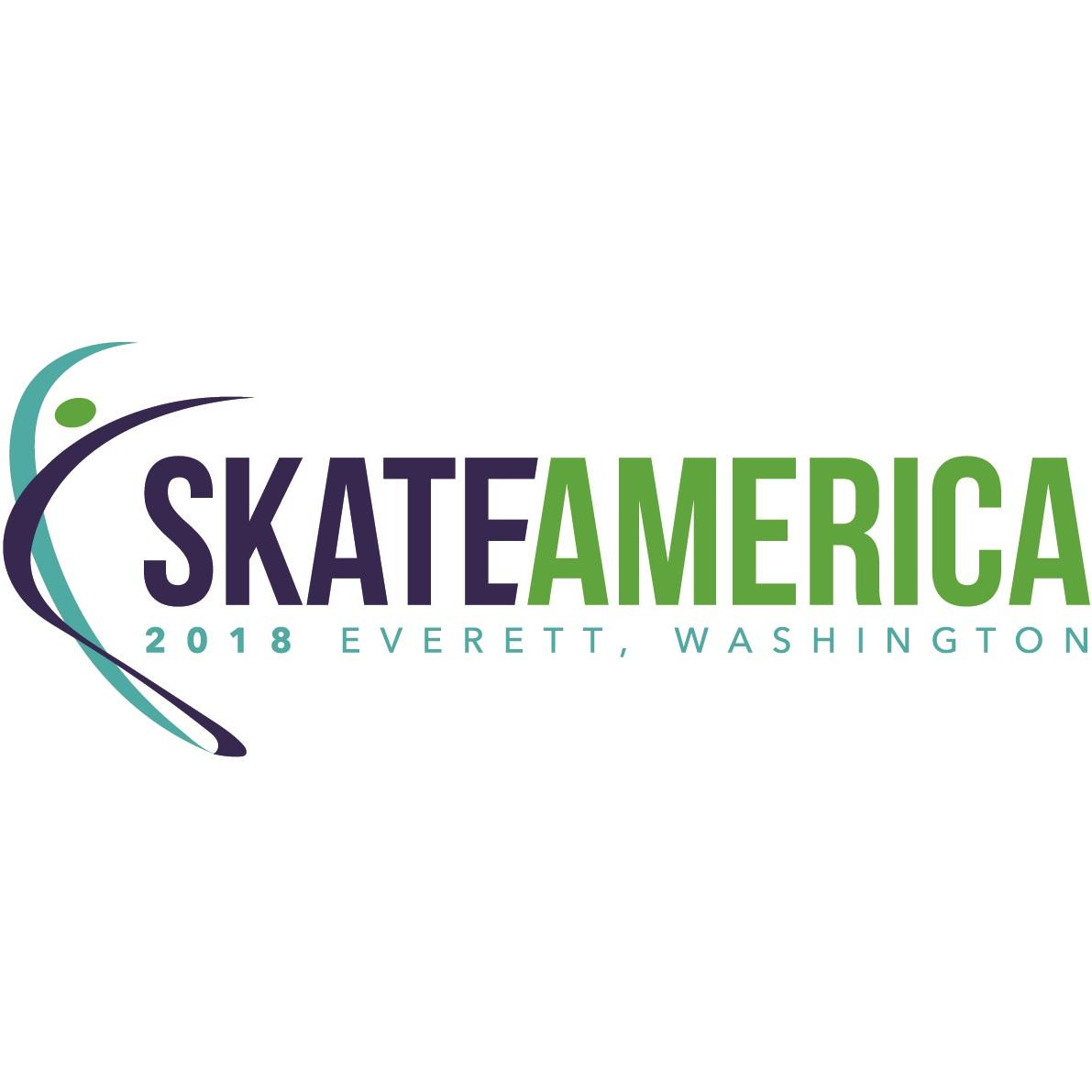 2018 ISU Grand Prix of Figure Skating - Skate America