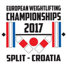 2017 European Weightlifting Championships