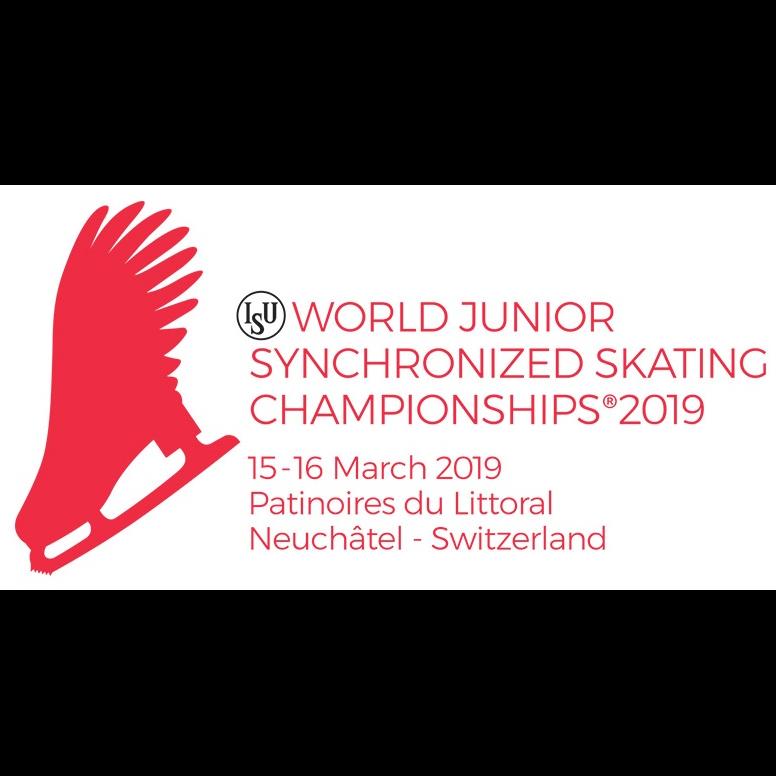2019 World Junior Synchronized Skating Championships