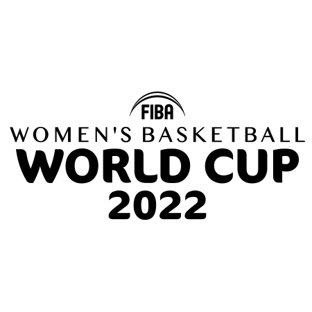 2022 FIBA Basketball Women's World Cup