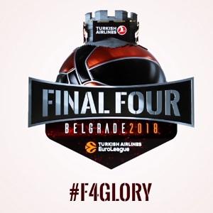 2018 Euroleague Basketball Final Four