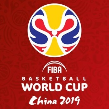 2019 FIBA Basketball World Cup