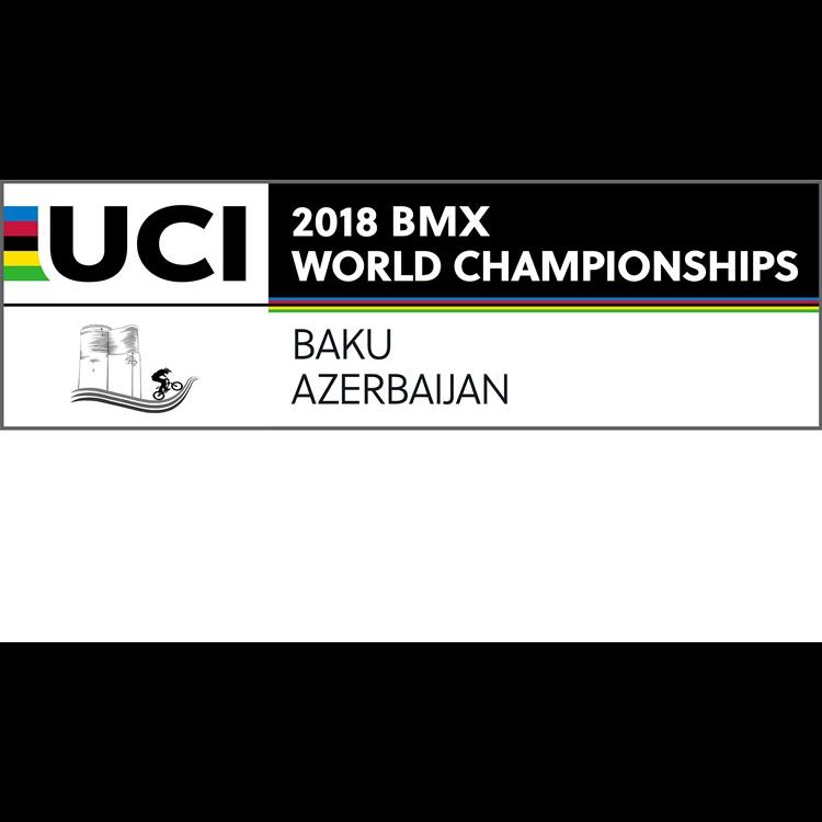 2018 UCI BMX World Championships