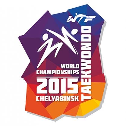 2015 World Taekwondo Championships