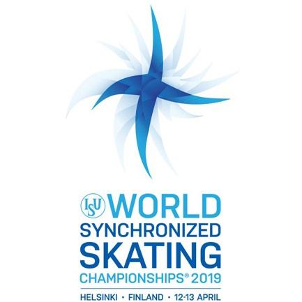 2019 World Synchronized Skating Championships