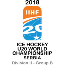 2018 Ice Hockey U20 World Championship - Division II B