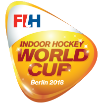 2018 Indoor Hockey World Cup