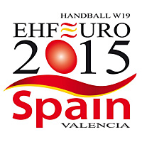2015 European Handball Women's 19 EHF EURO