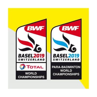 2019 BWF Badminton World Championships