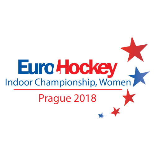 2018 EuroHockey Indoor Championships - Women