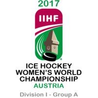 2017 Ice Hockey Women's World Championship - Division I A