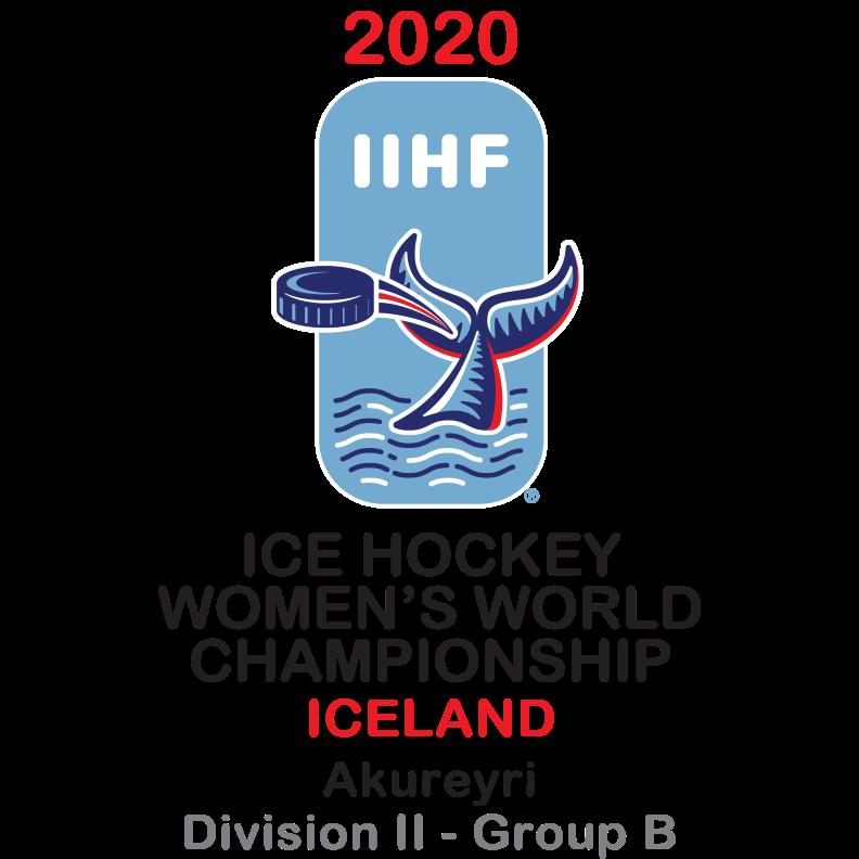 2020 Ice Hockey Women's World Championship - Division II B