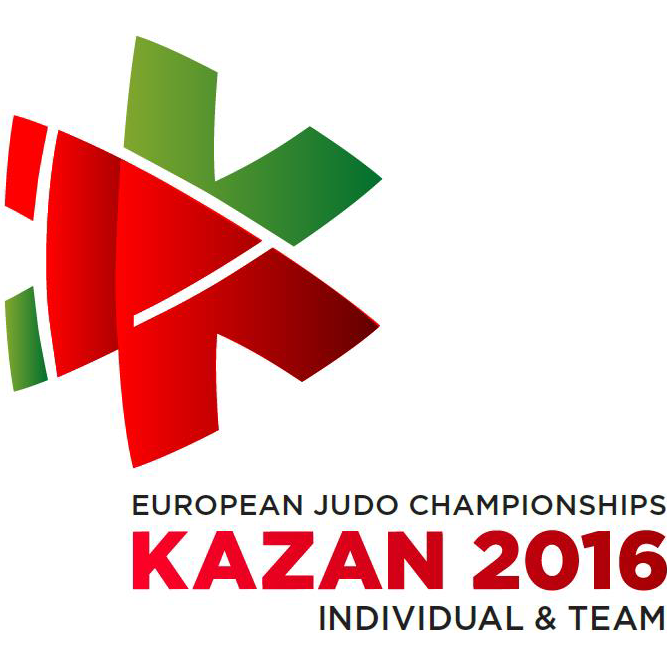 2016 European Judo Championships