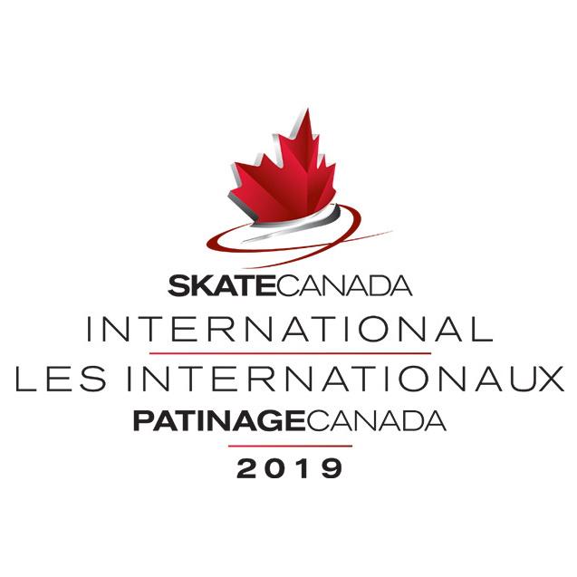 2019 ISU Grand Prix of Figure Skating - Skate Canada