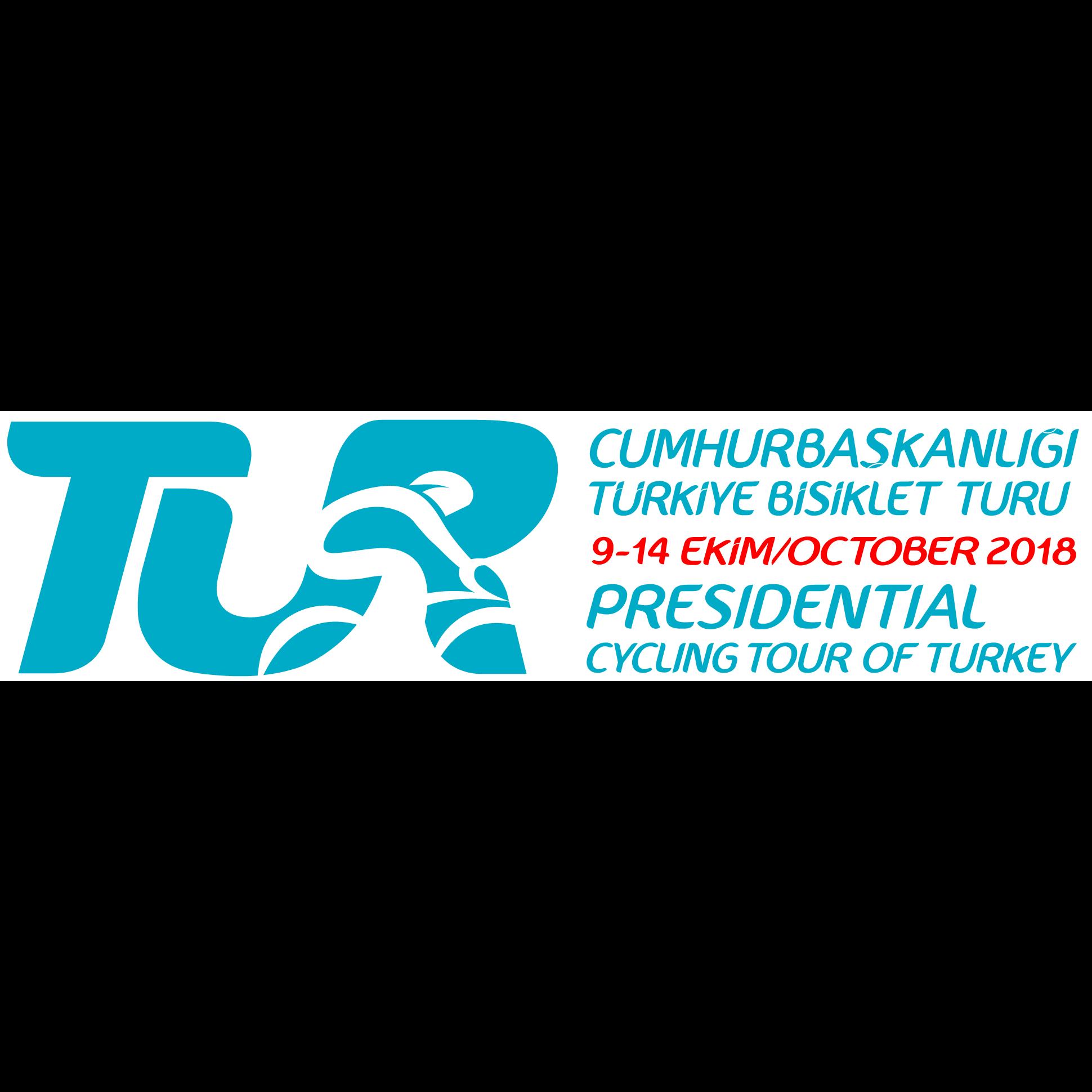 2018 UCI Cycling World Tour - Tour of Turkey