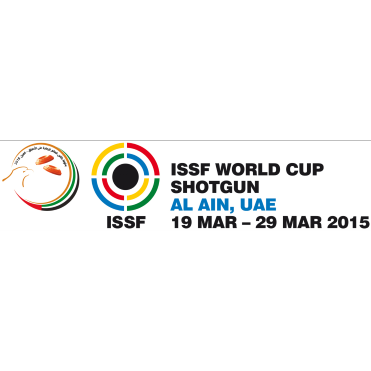 2015 ISSF Shooting World Cup - Shotgun