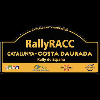 2019 World Rally Championship - RACC Rally Catalunya de España