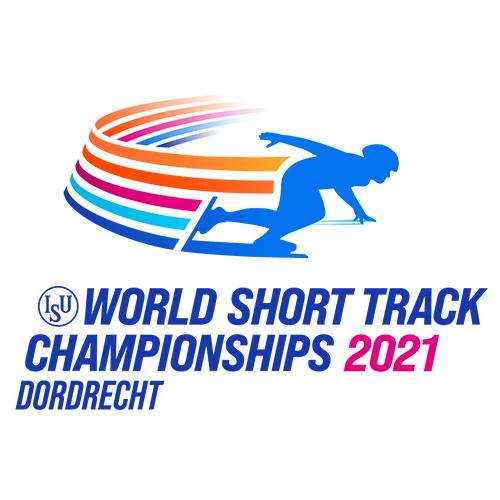 2021 World Short Track Speed Skating Championships