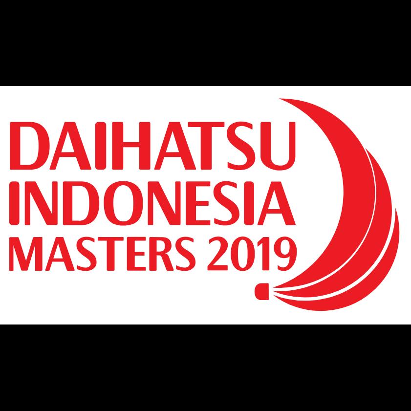 2019 BWF Badminton World Tour - Indonesia Masters