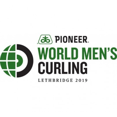 2019 World Men's Curling Championship