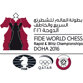 2016 World Rapid and Blitz Chess Championships