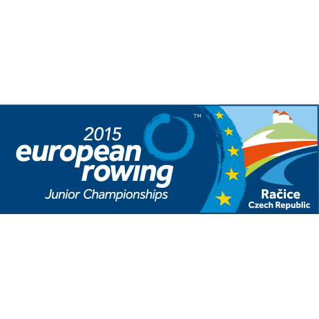 2015 European Rowing Junior Championships