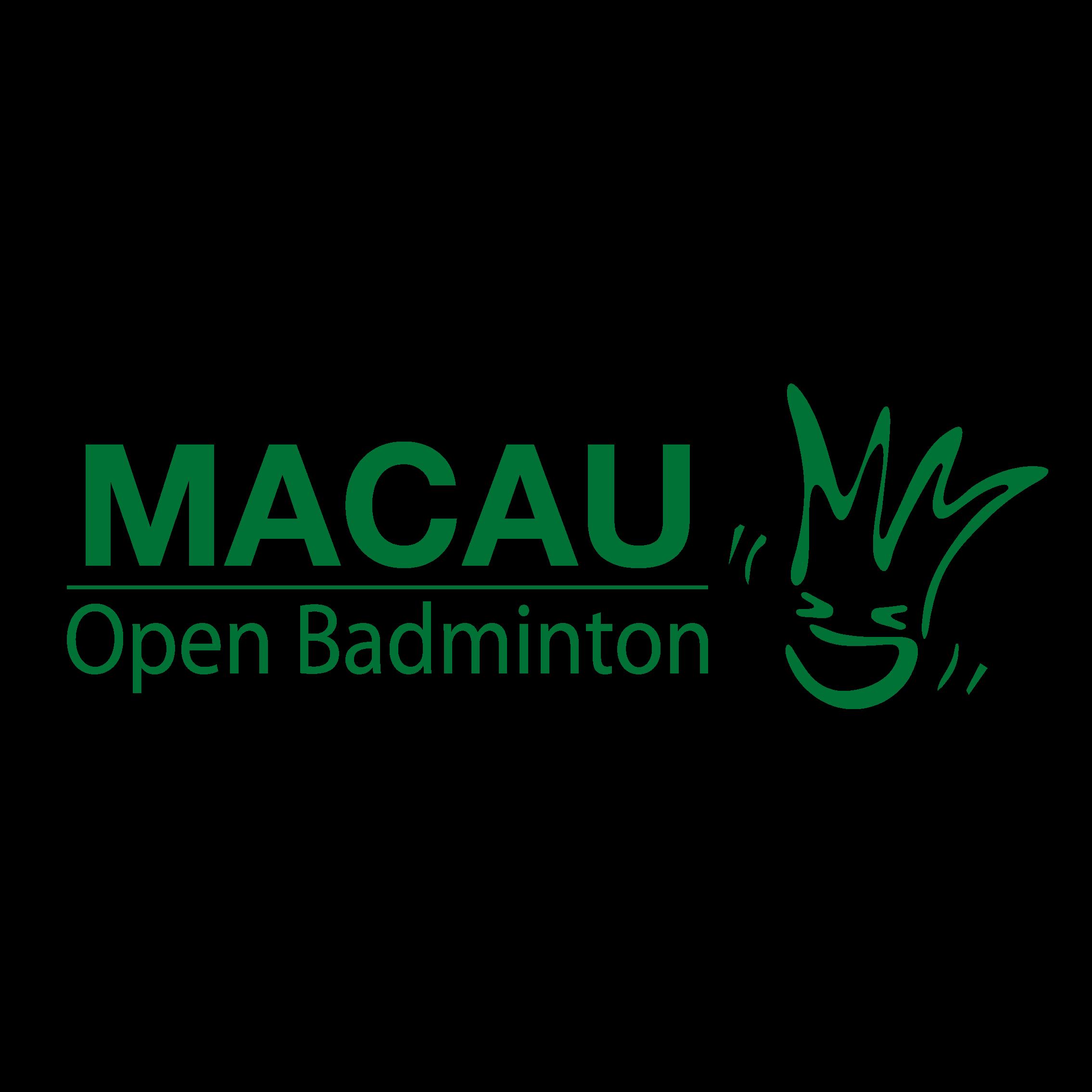 2019 BWF Badminton World Tour - Macau Open