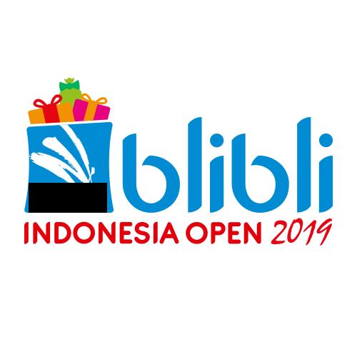 2019 BWF Badminton World Tour - Indonesia Open