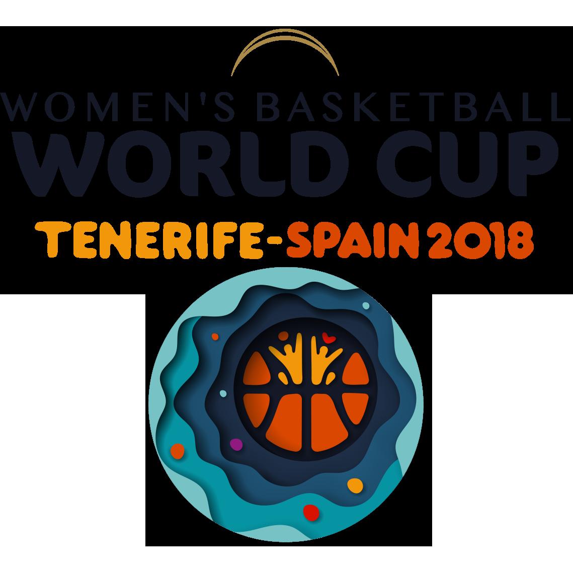2018 FIBA Basketball Women's World Cup