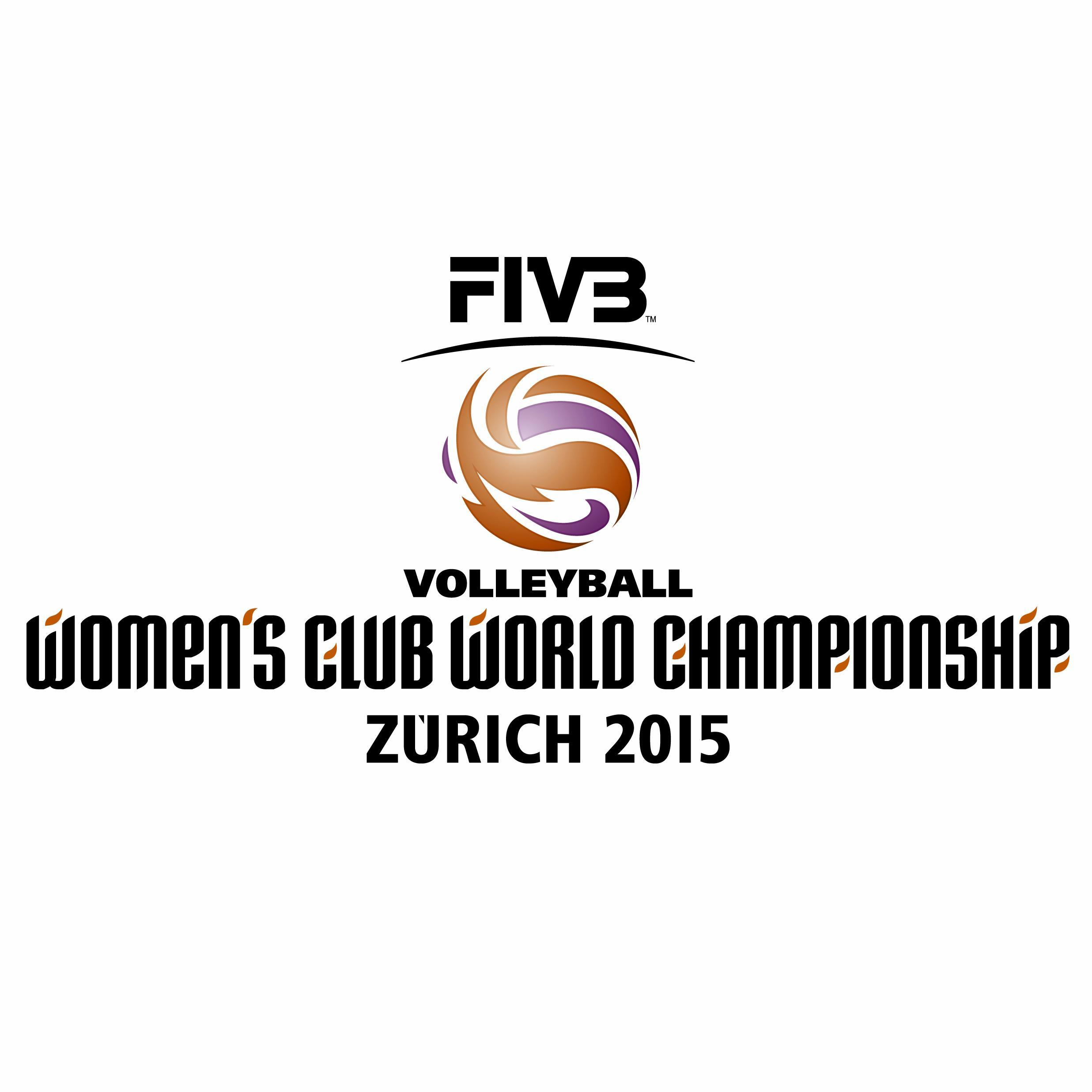 2015 FIVB Volleyball Women's Club World Championship
