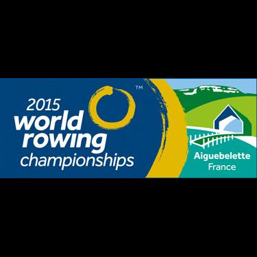 2015 World Rowing Championships