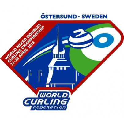 2018 World Mixed Doubles Curling Championship