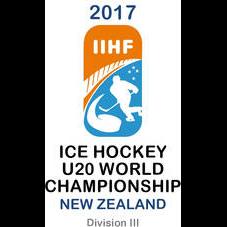 2017 Ice Hockey U20 World Championship - Division III