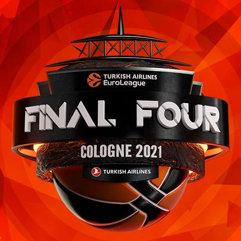 2021 Euroleague Basketball Final Four