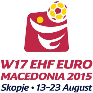 2015 European Handball Women's 17 EHF EURO