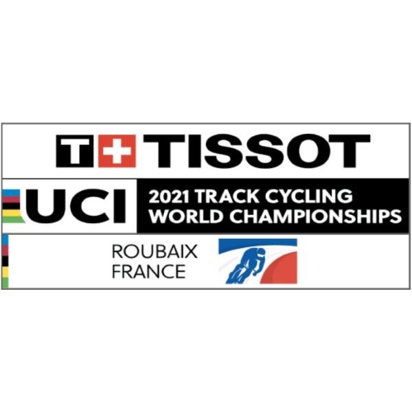 2021 UCI Track Cycling World Championships