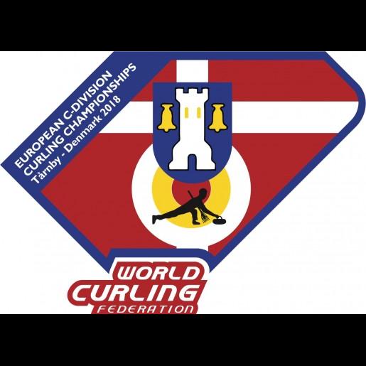 2018 European Curling Championships - C-Division