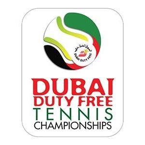 2021 ATP Tour - Dubai Duty Free Tennis Championships