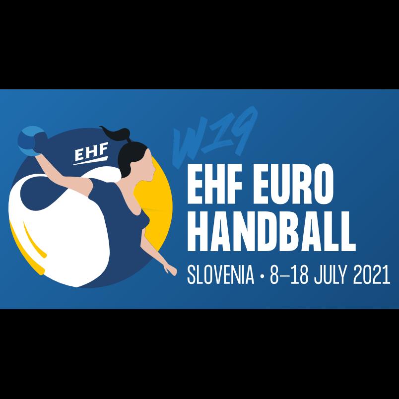 2021 European Handball Women's 19 EHF EURO