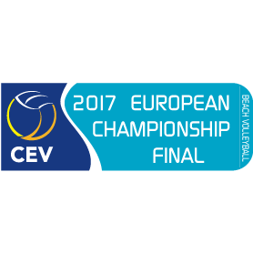 2017 Beach Volleyball European Championships