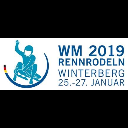 2019 Luge World Championships