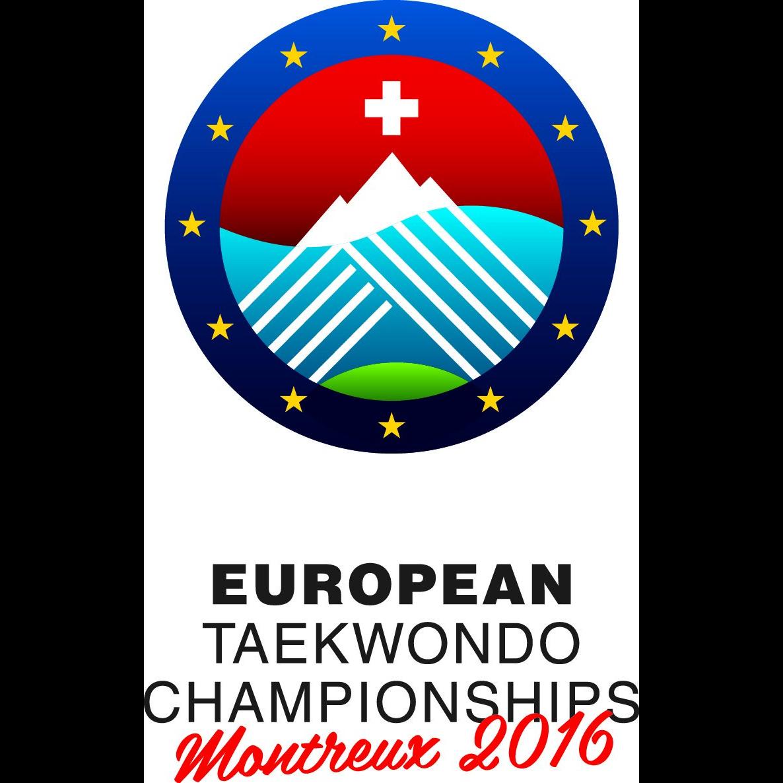 2016 European Taekwondo Championships